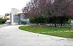 20080930 - France - Bourgogne - Dijon<br /> AU CENTRE EUROPEEN DES SCIENCES DU GOUT A DIJON<br /> Ref : CESG_002.jpg - © Philippe Noisette.