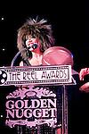 Reel Awards Celebrity Inpersonators Conv