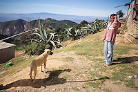 PERSITE MARGINACION Y POBREZA EN COMUNIDADES DE LA SIERRA