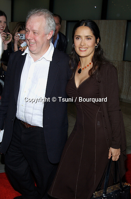 "Salma Hayek arriving at the premiere of"" The Recruit"" at the Cinerama Dome in Los Angeles. January 28, 2003          -            HayekSalma11BA.jpg"