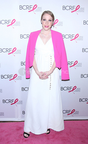 NEW YORK, NY May 12, 2017  Emma Myles attend Breast Cancer Research Foundation's Hot Pink Party   at Park Avenue Armory in New York May 12,  2017. Credit:RW/MediaPunch