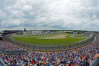 Verizon IndyCar Series<br /> Indianapolis 500 Race<br /> Indianapolis Motor Speedway, Indianapolis, IN USA<br /> Sunday 28 May 2017<br /> Ryan Hunter-Reay, Andretti Autosport Honda, Alexander Rossi, Andretti Herta Autosport with Curb-Agajanian Honda, Max Chilton, Chip Ganassi Racing Teams Honda, Fernando Alonso, McLaren-Honda-Andretti Honda<br /> World Copyright: F. Peirce Williams<br /> LAT Images