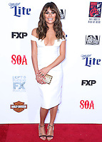 "Los Angeles Premiere Of FX's ""Sons Of Anarchy"" Season 7"