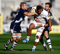 Sale v Wasps 20141005