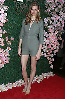 LOS ANGELES - MAR 11:  Nicole Steinwedell at the Seagram's Escapes Tropical Rose Launch Party at the hClub on March 11, 2020 in Los Angeles, CA