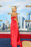 """LOS ANGELES - JUN 28:  Eva Gutowski at the """"Spider-Man: Homecoming"""" at the TCL Chinese Theatre on June 28, 2017 in Los Angeles, CA"""