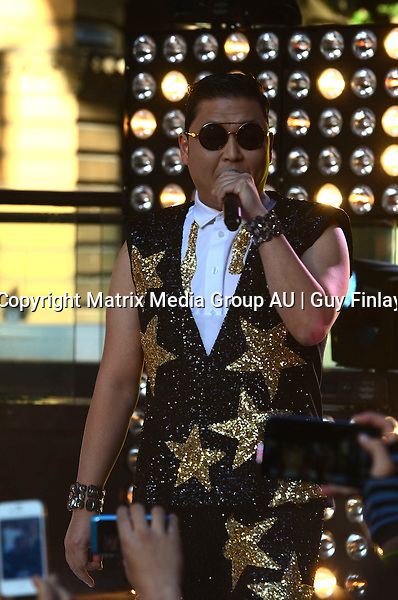 17 OCTOBER 2012 SYDNEY AUSTRALIA<br />