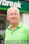 James O'Donoghue, Oaklands Shop, Tralee