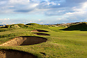 3rd hole / East Course - Saunton Golf Club. <br />