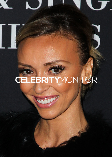 SANTA MONICA, CA, USA - OCTOBER 18: Giuliana Rancic arrives at Elyse Walker's 10th Annual Pink Party held at Santa Monica Airport HANGAR:8 on October 18, 2014 in Santa Monica, California, United States. (Photo by Celebrity Monitor)