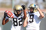 October 8, 2009: Robert Castelao (#82), \PJ9\