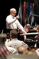 Houston Symphony Star Spangled Salute at Miller Outdoor Theatre