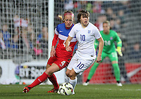 England Ladies v USA Women - International Friendly - 13/02/2015