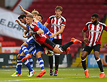 060916 U23 Sheffield Utd v Sheffield Wednesday