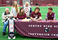 Westside Eagle Observer/RANDY MOLL<br />