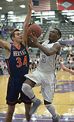 Heritage at Fayetteville basketball 2/13/2018