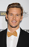 HOLLYWOOD, CA - January 22: Ryan Kwanten arrives at the G'Day USA Australia Week 2011 Black Tie Gala at the Hollywood Palladium on January 22, 2011 in Hollywood, California.