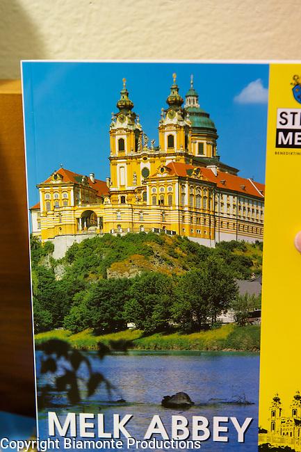 Melk & Krems, Austria