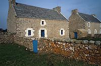 Europe/France/Bretagne/29/Finistère/Ile d'Ouessant: Le musée des traditions ouessantines