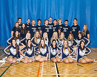 Cheerleading - 2013-2014