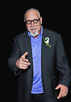 28 January 2019 - Hamilton, Ontario, Canada.  Super Bowl XII Champion and Pro Football Hall of Famer (1994) Randy White at the 68th B'Nai Brith Sports Celebrity Dinner at the Hamilton Convention Centre by Carmen's. Photo Credit: Brent Perniac/AdMedia