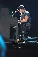 10 June 2016 - Nashville, Tennessee - Sam Hunt. 2016 CMA Music Festival Nightly Concert held at Nissan Stadium. Photo Credit: Dara-Michelle Farr/AdMedia