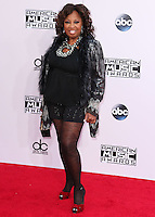 LOS ANGELES, CA, USA - NOVEMBER 23: Star Jones arrives at the 2014 American Music Awards held at Nokia Theatre L.A. Live on November 23, 2014 in Los Angeles, California, United States. (Photo by Xavier Collin/Celebrity Monitor)
