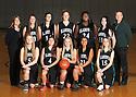 2016-2017 Klahowya Girls Basketball