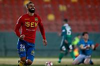Futbol 2018 COPA CHILE Union Española vs General Velasquez