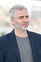 "Stephane Brize at the ""At war (En Guerre)"" photocall during the 71st Cannes Film Festival at the Palais des Festivals on May 16, 2018 in Cannes, France. Credit: John Rasimus / Media Punch ***FRANCE, SWEDEN, NORWAY, DENARK, FINLAND, USA, CZECH REPUBLIC, SOUTH AMERICA ONLY***"