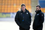 St Johnstone Training&hellip;29.12.17<br />