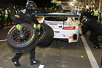 #4 TEAM BLACK FALCON (DEU) MERCEDES AMG GT3 ADAM CHRISTODOULOU (GBR) YELMER BUURMAN (NDL) LUCA STOLZ (DEU) PRO CUP