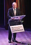 Joe Benincasa  during the presentation of the 2013 Actors Fund Annual Gala honoring Robert De Niro at the Mariott Marquis Hotel in New York on 4/29/2013...