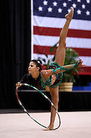 Photo by John Cheng - VISA Championships 2007 in San Jose, CA.Zetlin