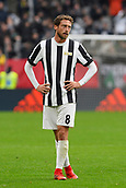 5th November 2017, Allianz Stadium, Turin, Italy; Serie A football, Juventus versus Benevento; Claudio Marchisio
