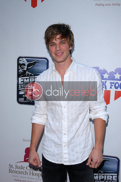 Matt Lanter<br />
