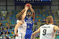 10.02.2015: Fraport Skyliners vs. Tartu University Rock