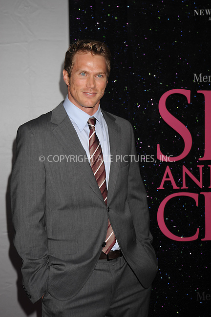 WWW.ACEPIXS.COM . . . . .......May 27, 2008. New York City.....Actor Jason Lewis attends the 'Sex and the City' premiere held at Radio City Music Hall...  ....Please byline: Kristin Callahan - ACEPIXS.COM..... *** ***..Ace Pictures, Inc:  ..Philip Vaughan (646) 769 0430..e-mail: info@acepixs.com..web: http://www.acepixs.com