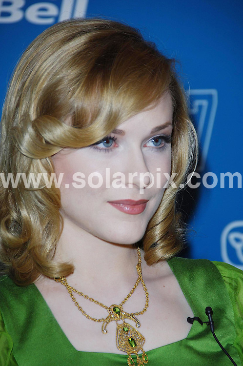 **ALL ROUND PICTURES FROM SOLARPIX.COM**.**WORLDWIDE SYNDICATION RIGHTS**.Pictures show Evan Rachel Wood, Jim Sturgess and Joe Anderson at the Press Conference for the film Across the Universe, in Toronto Canada. 10th September 2007..This pic: Evan Rachel Wood..JOB REF: 4682 MSR    DATE: 10_09_2007.**MUST CREDIT SOLARPIX.COM OR DOUBLE FEE WILL BE CHARGED* *UNDER NO CIRCUMSTANCES IS THIS IMAGE TO BE REPRODUCED FOR ANY ONLINE EDITION WITHOUT PRIOR PERMISSION*