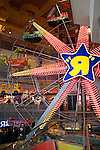 Ferris Wheel,Toys R Us, Midtown West, New York, New York