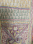 ATI-652 ANTIQUE GROOM'S SASH BUKHANI BOKANI