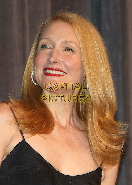 """PATRICIA CLARKSON.At """"All The Kings Men"""" Press Premiere during the 2006 Toronto International Film Festival held at Roy Thomson Hall, Toronto, Ontario, Canada,10 September 2006..portrait headshot red lipstick.Ref: ADM/BP.www.capitalpictures.com.sales@capitalpictures.com.©Brent Perniac/AdMedia/Capital Pictures."""