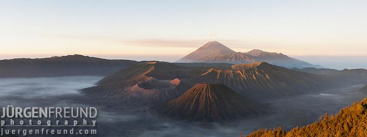 Mount Bromo, Gunung Bromo, volcano