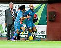 Dundee Utd v AEK Athens 19th August 2010
