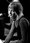 Fleetwood Mac 1970 Christine McVie