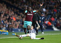 170916 West Bromwich Albion v West Ham United