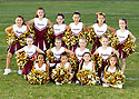 2014 KYSA Cheer