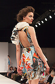 Graduate Fashion Week 2010 - University of Central Lancashire, UCLAN