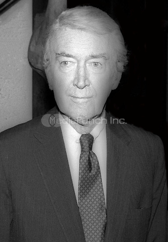 James Stewart 1981<br /> Photo By Adam Scull/PHOTOlink/MediaPunch