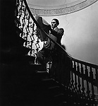Anthony Gilbert, 1940s